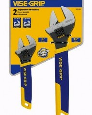 Irwin-Industrial-Tools-2078700-6-Inch-and-10-Inch-Adjustable-Wrench-Set-2-Piece-0-0