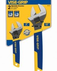 Irwin-Industrial-Tools-2078700-6-Inch-and-10-Inch-Adjustable-Wrench-Set-2-Piece-0