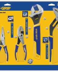 Irwin-Industrial-Tools-2078705-Long-Nose-Slip-Joint-Adjustable-Wrench-and-Groove-Joint-ProPliers-Set-4-Piece-0