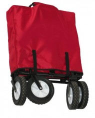 Mac-Sports-Folding-Utility-Wagon-in-Red-0-0