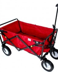 Mac-Sports-Folding-Utility-Wagon-in-Red-0