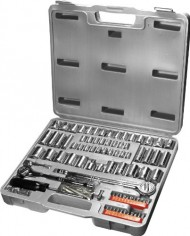 Mechanics-Products-W1198-100-Piece-Socket-and-Bit-Set-0