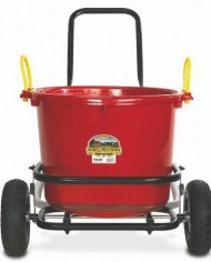 Miller-Manuf-Co-CA500-Muck-Cart-0