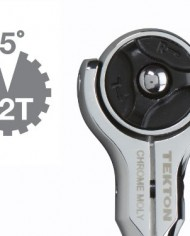 TEKTON-1490-14-Inch-Drive-Quick-Release-Swivel-Head-Ratchet-72-Tooth-Round-Head-0-1