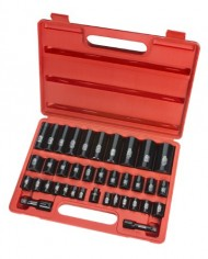 TEKTON-4888-38-Inch-and-12-Inch-Drive-Impact-Socket-Set-38-Inch-1-14-Inch-8-32mm-SAEMetric-Cr-V-37-Sockets-0