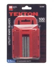 TEKTON-82580-Utility-Knife-Blade-Dispenser-100-Piece-0-0