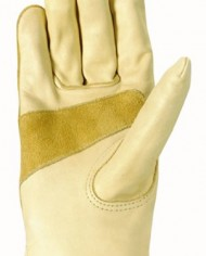 Wells-Lamont-1124S-Work-Gloves-GrainSplit-Palomino-Cowhide-Keystone-Thumb-Palm-Patch-Leather-Bound-Small-0-0
