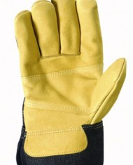 Wells-Lamont-3300XL-Work-Gloves-with-Grain-Patch-Palm-Pigskin-Black-Denim-Back-Safety-Cuff-Wing-Thumb-XL-0-0