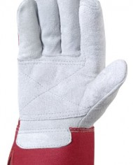 Wells-Lamont-4050-One-Size-Double-Palm-LP-with-Safety-Cuff-Wing-Thumb-Shirred-Wrist-Work-Glove-with-Suede-Cowhide-0-1