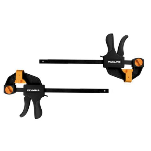 Olympia-Tools-38-230-2-Piece-Mini-Ratcheting-Bar-Clamp-and-Spreaders-Set-0