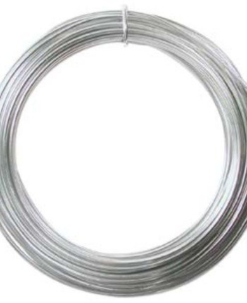 Aluminum-Craft-Wire-12-Gauge-39-Feet-SILVER-42599-0