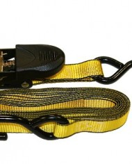 Everest-S41103-Yellow-1-x-10-Ratchet-Tie-Down-Strap-with-S-Hook-Pack-of-4-0-0
