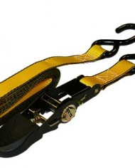 Everest-S41103-Yellow-1-x-10-Ratchet-Tie-Down-Strap-with-S-Hook-Pack-of-4-0-1