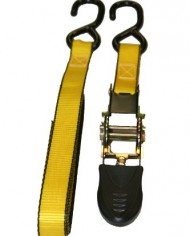 Everest-S41103-Yellow-1-x-10-Ratchet-Tie-Down-Strap-with-S-Hook-Pack-of-4-0-3