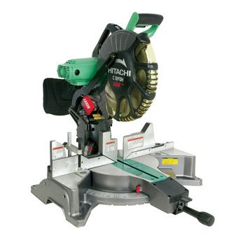 Hitachi-C12FDH-15-Amp-12-Inch-Dual-Bevel-Miter-Saw-with-Laser-0
