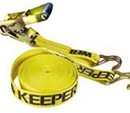 Keeper-04622-Heavy-Duty-27-x-2-Ratcheting-Tie-Down-10000-lbs-Rated-Capacity-with-Double-J-Hooks-0