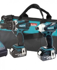 Makita-LXT238X1-18V-LXT-Lithium-Ion-Hybrid-Cordless-Combo-Kit-2-Piece-0-0