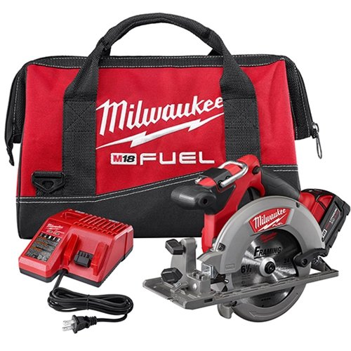Milwaukee-2730-21-M18-FUEL-6-12-Circular-Saw-Kit-with-1-Battery-0