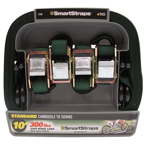 SmartStraps-146-Green-10-900-lbs-Capacity-Cambuckle-Pack-of-4-0