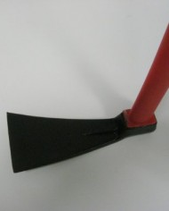 Forged-Adze-with-Fiberglass-Handle-0-2