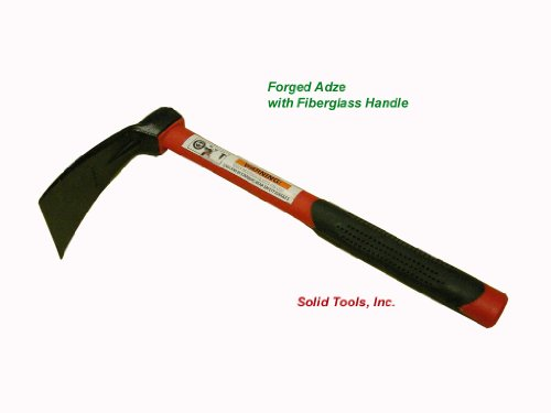 Forged-Adze-with-Fiberglass-Handle-0