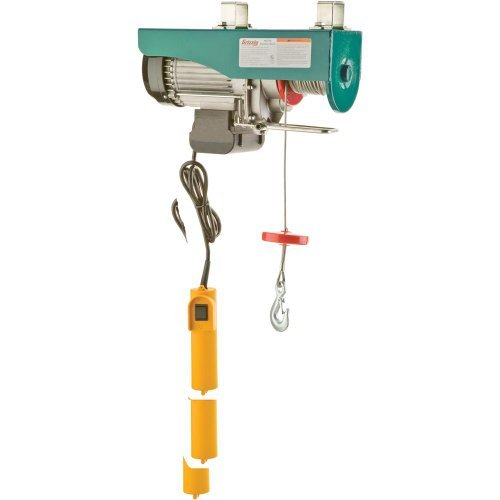 Grizzly-H0779-Electric-Hoist-0