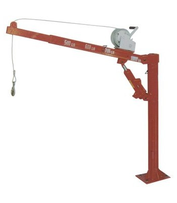 Northern-Industrial-Tools-Pickup-Truck-Crane-1000-Lb-Capacity-Misc-0