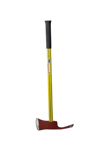 Nupla-PA375-28-Pulaski-Axe-with-Classic-Handle-with-DB-Grip-28-Handle-Length-0