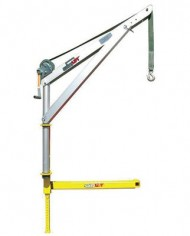 Spitzlift-4-Ft-Manual-Truck-Receiver-Hitch-Crane-550-Lb-Capacity-Model-LKTRS-700-0