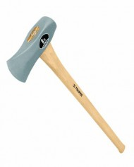 Truper-30968-8-Pound-34-Inch-Splitting-Maul-Axe-Eye-34-Inch-Hickory-Handle-0