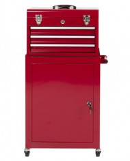 Best-Choice-Products-Deluxe-Tool-Chest-Cabinet-Storage-Box-Red-Rolling-Garage-Toolbox-Organizer-0-0