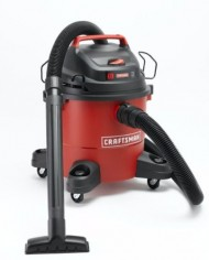 Craftsman-6-Gallon-WetDry-Vac-Tackles-Small-To-Medium-Jobs-With-The-Accessory-Kit-Will-Save-You-Time-Guaranteed-This-Vacuum-Quickly-Converts-To-A-Blower-For-Your-Yard-Patio-Walkway-Shop-Or-Garage-Very-0