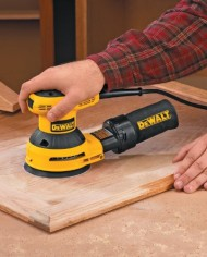 DEWALT-D26451-3-Amp-5-Inch-Random-Orbit-Sander-with-Cloth-Dust-Bag-0-3