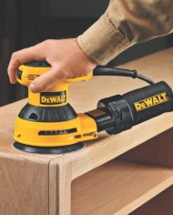 DEWALT-D26451K-Corded-3-Amp-5-Inch-Random-Orbit-Sander-with-Cloth-Dust-Bag-0-2