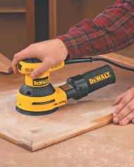 DEWALT-D26451K-Corded-3-Amp-5-Inch-Random-Orbit-Sander-with-Cloth-Dust-Bag-0-3