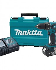 Makita-XPH012-18V-LXT-Lithium-Ion-Cordless-12-Inch-Hammer-Driver-Drill-Kit-with-One-Battery-0