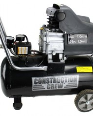 Refurbished-Construction-Crew-15HP-8-Gallon-Portable-Air-Compressor-0-0