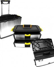 Stalwart-75-7577-Massive-and-Mobile-3-part-Stainless-Steel-Tool-Box-0-0