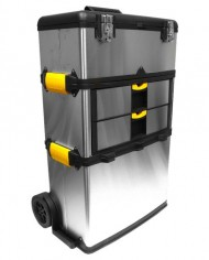 Stalwart-75-7577-Massive-and-Mobile-3-part-Stainless-Steel-Tool-Box-0