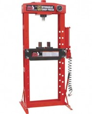 Torin-Big-Red-Professional-Pneumatic-Shop-Press-30-Ton-Sliding-Pressure-Cylinder-Model-TY30021-0