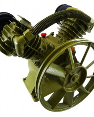 148-CFM-145-PSI-Twin-Cylinder-Air-Compressor-Pump-For-3HP-Motor-Replacement-V-0