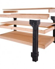 2x4basics-90164-Workbench-and-Shelving-Storage-System-0-0