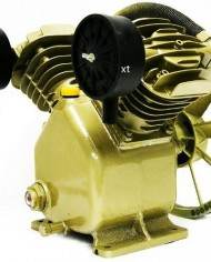 NEW-Air-Compressor-Tool-Parts-Accessories-Twin-Cylinder-Head-Pump-3-HP-Motor-0
