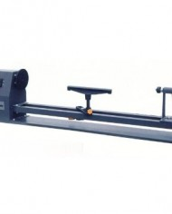 12hp-40-Inch-4-Speed-Power-Wood-Turning-Lathe-14×40-In-0