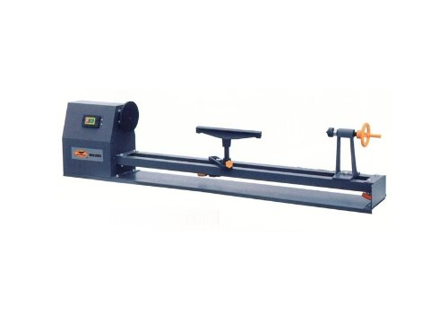 12hp-40-Inch-4-Speed-Power-Wood-Turning-Lathe-14x40-In-0