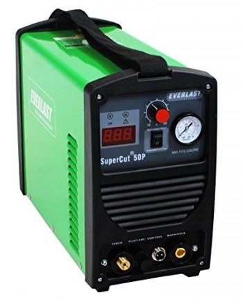 2015-Everlast-SuperCut50-110v220v-Inverter-plasma-cutter-50AMP-Cutting-System-0
