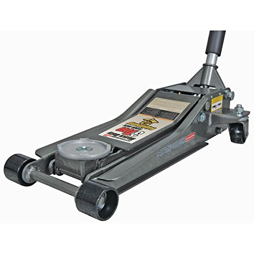 3-Ton-Heavy-Duty-Ultra-Low-Profile-Steel-Floor-Jack-with-Rapid-Pump-Quick-Lift-0