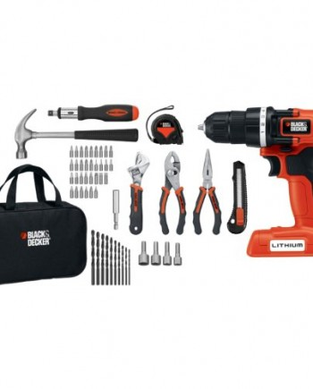 Black-Decker-LDX172PK-72-Volt-Lithium-Ion-Drill-and-Project-Kit-0