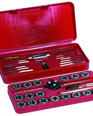 Century-Drill-Tool-98900-Fractional-Tap-and-Die-Set-40-Piece-0