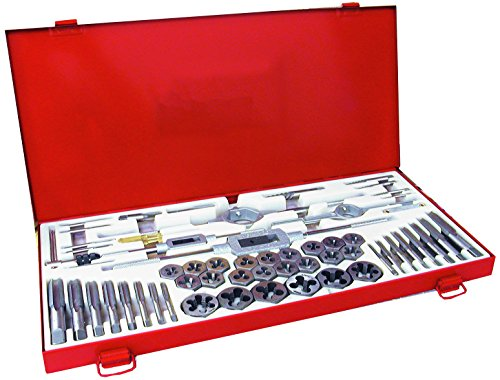 Century-Drill-Tool-98957-Metric-Tap-and-Die-Set-58-Piece-0
